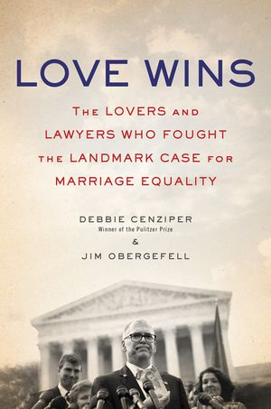 Love Wins book image