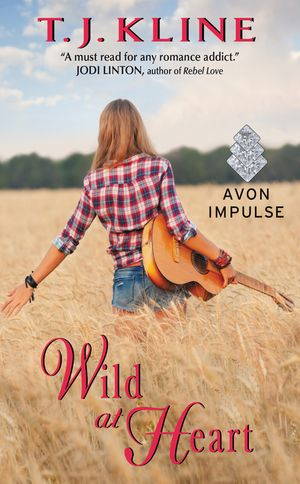 Wild at Heart book image