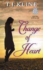 Change of Heart Paperback  by T. J. Kline