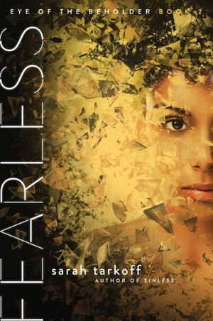 Fearless book image
