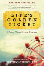 Life's Golden Ticket Paperback  by Brendon Burchard