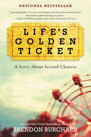 Life's Golden Ticket book image