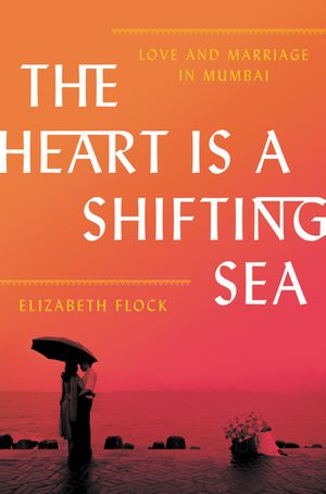 The Heart Is a Shifting Sea book image