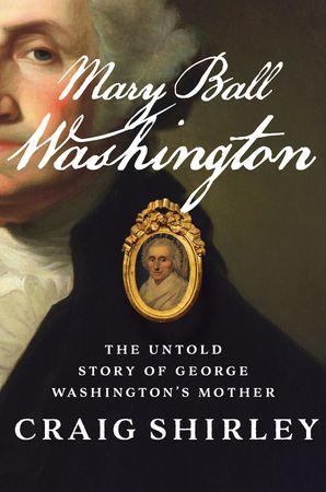 Mary Ball Washington