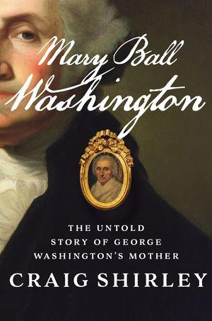 Mary Ball Washington book image