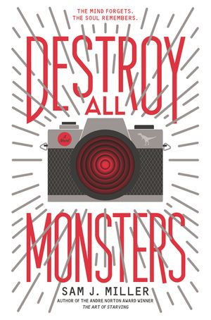Destroy All Monsters book image