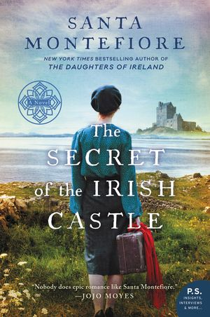 The Secret of the Irish Castle book image