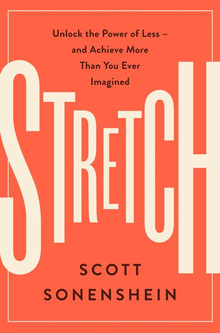 Image result for stretch scott sonenshein