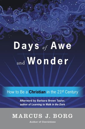 Days of Awe and Wonder book image