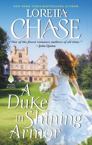 A Duke in Shining Armor book image
