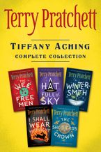 tiffany-aching-complete-collection