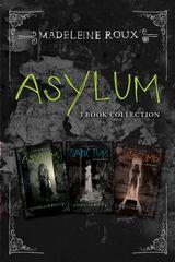 Asylum 3-Book Collection
