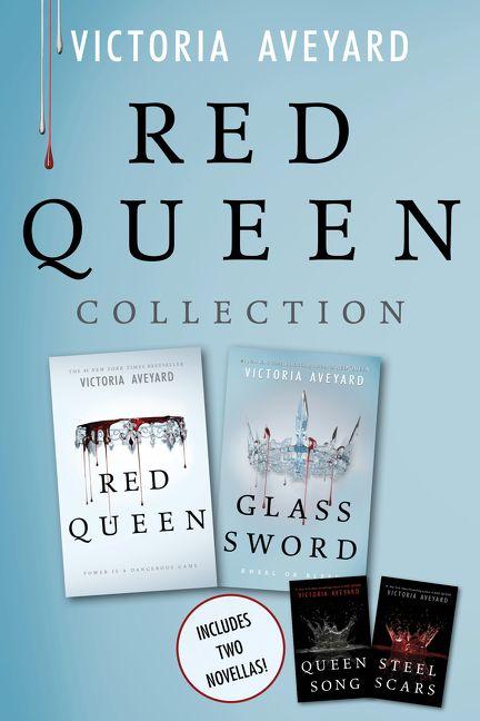 Red Queen Victoria Aveyard Pdf