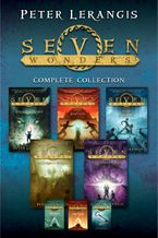 Seven Wonders Complete Collection eBook  by Peter Lerangis