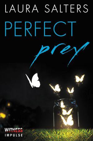 Perfect Prey book image