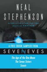 Seveneves eBook Sampler - pages 3-108