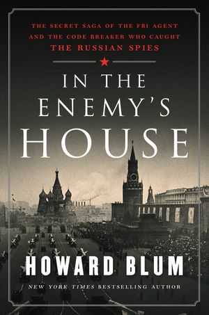 In the Enemy's House book image