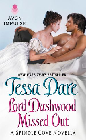 Lord Dashwood Missed Out book image