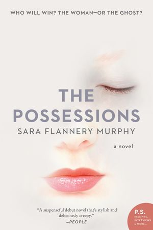 The Possessions book image
