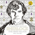 Sherlock: The Mind Palace Paperback  by Mike Collins
