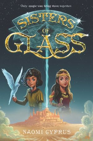 Sisters of Glass book image