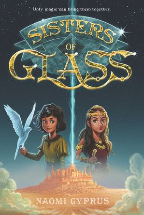 Sisters of Glass Paperback  by