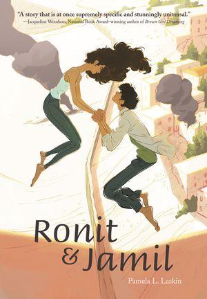 Ronit & Jamil book image