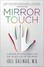 Mirror Touch Paperback  by Joel Salinas M.D.