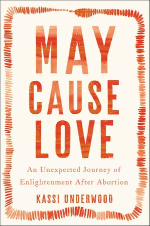 May Cause Love book image