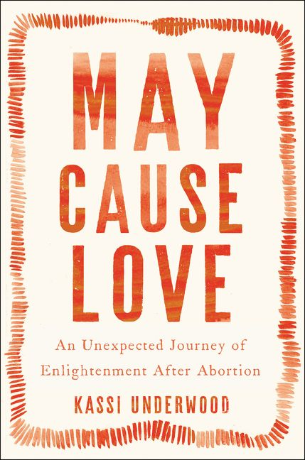 may cause love kassi underwood hardcover