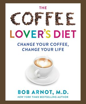 The Coffee Lover's Diet book image
