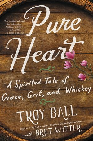 Pure Heart book image