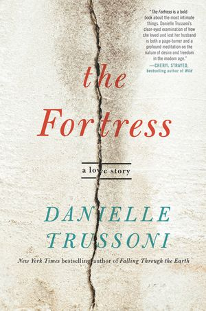 The Fortress book image