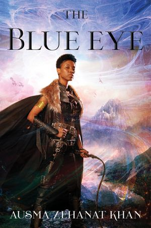 The Blue Eye book image
