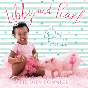 Libby and Pearl book image