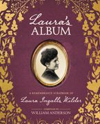 Laura's Album Hardcover  by William Anderson