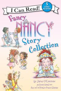 fancy-nancy-story-collection