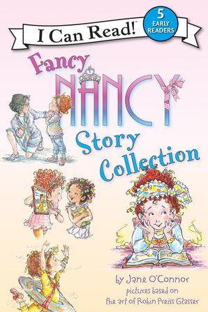 Fancy Nancy Story Collection