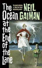 The Ocean at the End of the Lane Paperback  by Neil Gaiman