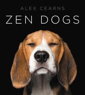 Cover image - Zen Dogs