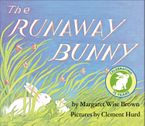 The Runaway Bunny Padded Board Book Board book  by Margaret Wise Brown