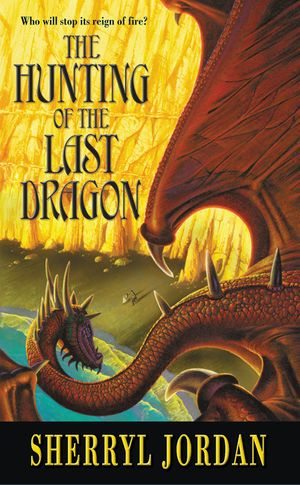 Hunting of the Last Dragon book image