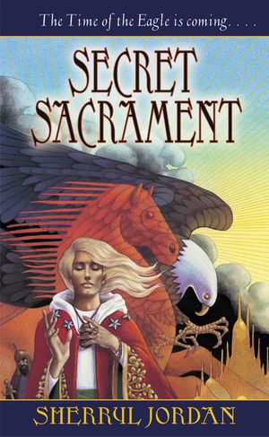 Secret Sacrament book image