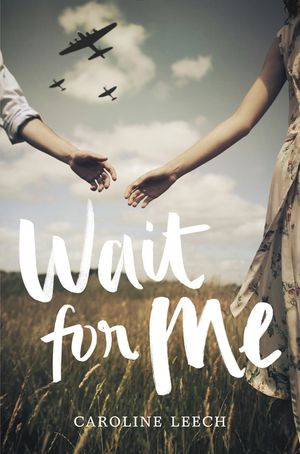 Wait for Me book image
