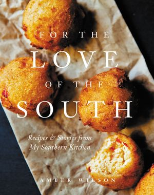 For the Love of the South book image