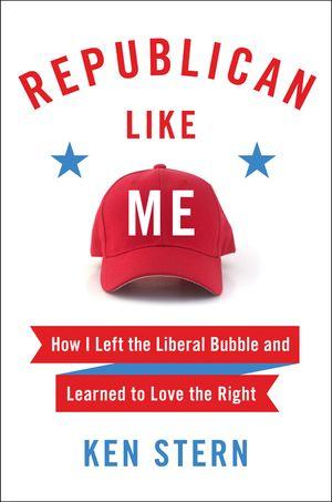 Republican Like Me book image