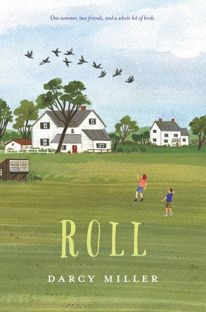 Roll book image