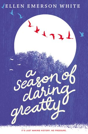 A Season of Daring Greatly book image