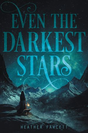 Even the Darkest Stars book image