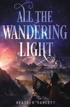 All the Wandering Light book image